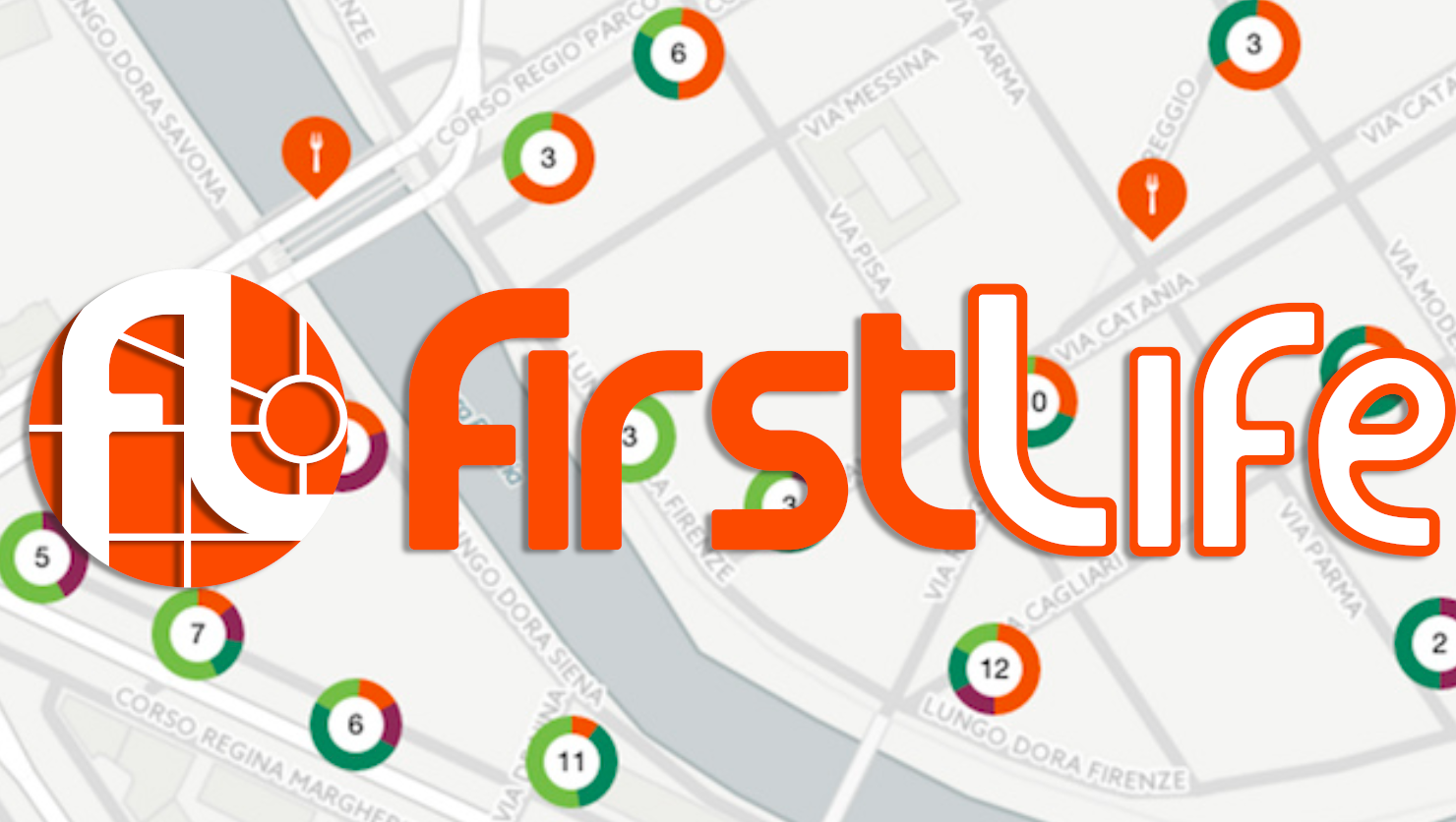 Connettiti con la piattaforma FirstLife