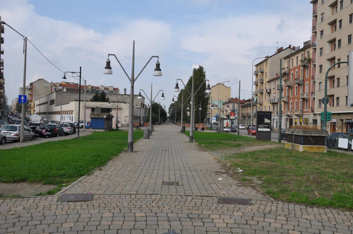 Largo Errico Giachino