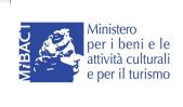 Ministero per i beni culturali e per il turismo